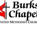 Burks Chapel United Methodist church in Lagrange,GA 30241