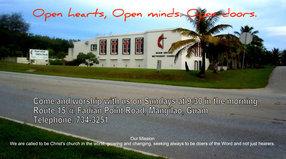 Guam United Methodist Church