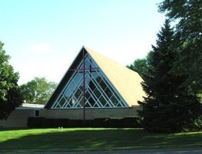 Windsor United Methodist Church in Des Moines,IA 50311