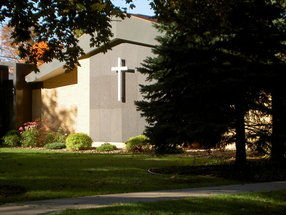 St. Ansgar United Methodist Church in Saint Ansgar,IA 50472