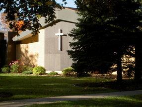 St. Ansgar United Methodist Church