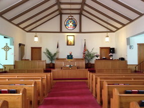 Golconda First United Methodist Church
