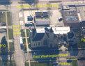 Marengo United Methodist Church in Marengo,IL 60152