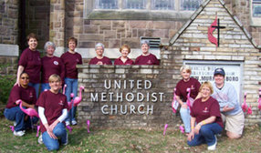 Murphysboro United Methodist Church