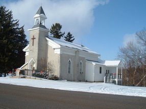 Altarstar United Methodist Church