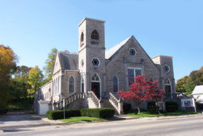 Ellettsville First United Methodist Church