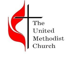 Newport United Methodist Church in Newport,IN 47966