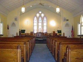 Hebron United Methodist Church
