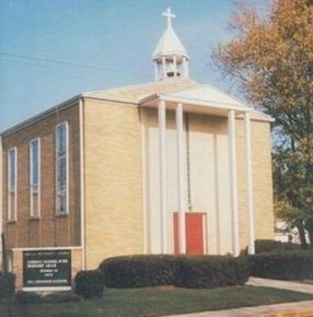 Porter United Methodist Church