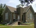 Princeton United Methodist Church in Princeton,KS 66078