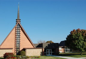University United Methodist Church in Wichita,KS 67220