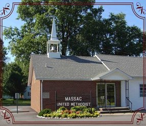 Massac United Methodist Church in Paducah,KY 42001
