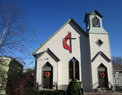 Melbourne United Methodist Church in Melbourne,KY 41059
