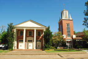 First Natchitoches United Methodist Church in Natchitoches,LA 71457
