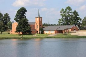 Lakeview United Methodist Church in Minden,LA 71055