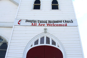East Douglas United Methodist Church in East Douglas,MA 846