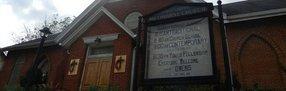 First United Methodist Church of Laurel in Laurel,MD 20707