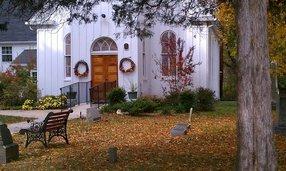 Cheltenham United Methodist Church