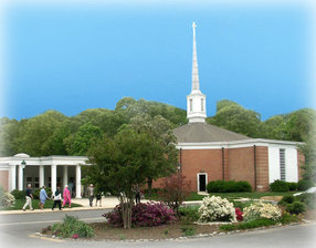 Severna Park United Methodist Church in Severna Park,MD 21146