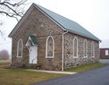 Stablers United Methodist Church