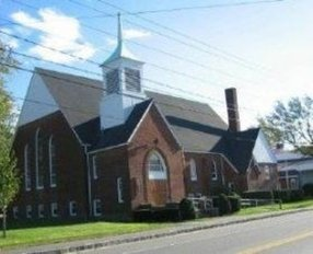 Peoples United Methodist Church