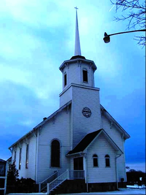 Attica United Methodist Church in Attica,MI 48412