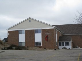 Davisburg United Methodist Church in Davisburg,MI 48350