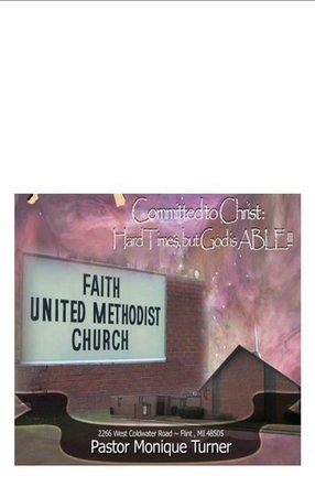 Faith Flint United Methodist Church in Flint,MI 48505
