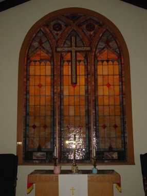 Lincoln Road United Methodist Church