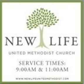 New Life United Methodist Church in Six Lakes,MI 48886