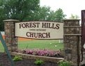 Forest Hills United Methodist Church in Forest Lake,MN 55025