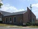 Huffman United Methodist Church