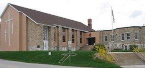 Northern Boulevard United Methodist Church
