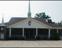 Ozark Chapel United Methodist Church in Gravois Mills,MO 65038