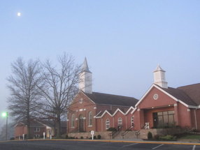 Zion United Methodist Church (Gordonville) in Cape Girardeau,MO 63701