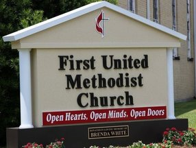 First United Methodist Church of Picayune