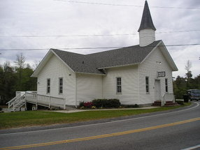 Colington United Methodist Church