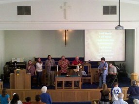 Mitchells Grove United Methodist Church