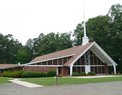 Wesley Chapel  United Methodist Church in Misenheimer,NC 28109