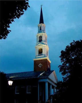 University United Methodist Church in Chapel Hill,NC 27514