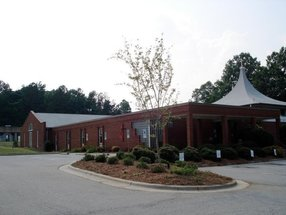 Harrisburg United Methodist Church in Harrisburg,NC 28075
