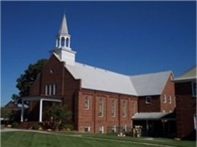 Hinshaw United Methodist Church in Greensboro,NC 27407