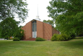 Lee`s Chapel United Methodist Church in Greensboro,NC 27405