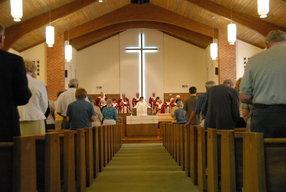 Lee`s Chapel United Methodist Church