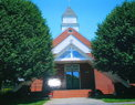 Longtown United Methodist Church in Yadkinville,NC 27055