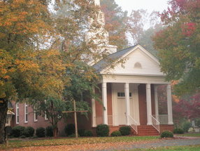 Mount Pleasant United Methodist Church in Pittsboro,NC 27312