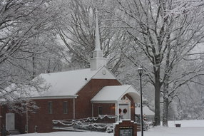 Warren's Grove United Methodist Church in Roxboro,NC 27573