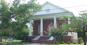 Wallace United Methodist Church in Wallace,NC 28466