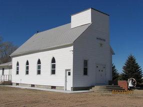 Morning Star United Methodist Church
