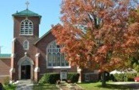 Suncook United Methodist Church in Pembroke,NH 1725